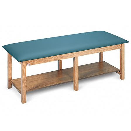 Hausmann Industries 4086 Bariatric Treatment Table-Preferred Medical Plus