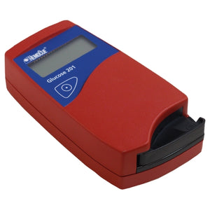HemoCue 120706 Glucose 201 Analyzer-Preferred Medical Plus