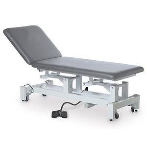 Hausmann Industries 4710 Econo All-Purpose Hi-Lo Treatment Table-Preferred Medical Plus