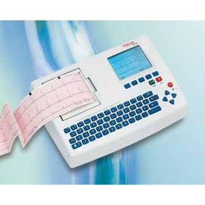 Schiller Medical 9.080000C Cardiovit AT-101 ECG with Interpretation Software-Preferred Medical Plus