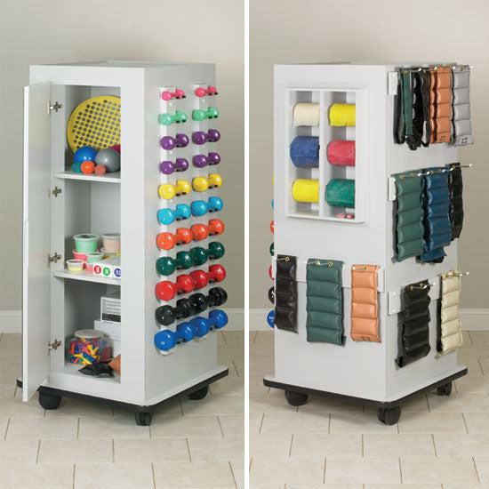 Clinton Industries 5101 Vanguard Series Astoria Max Weight Storage Unit-Preferred Medical Plus