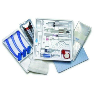 B. Braun 551273 Perifix Epidural Tray Single Shot Tuohy 20G-Preferred Medical Plus