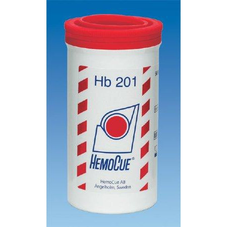HemoCue 111716 Microcuvettes (Box of 200)-Preferred Medical Plus
