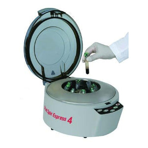 HemoCue SSH4 Statspin Express 4 Centrifuge-Preferred Medical Plus