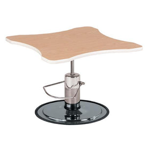 Clinton Industries 74-14H Soft Curve Lift Table-Preferred Medical Plus