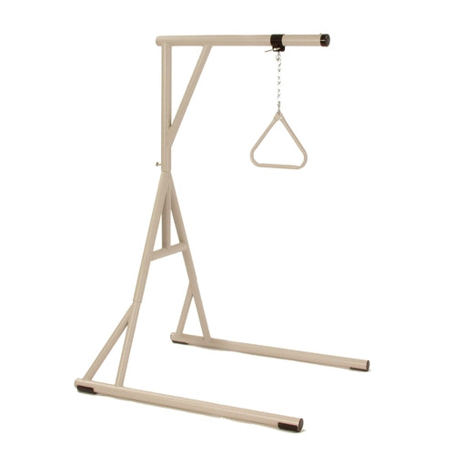 Invacare BARTRAP Bariatric Floor Stand with Trapeze-Preferred Medical Plus
