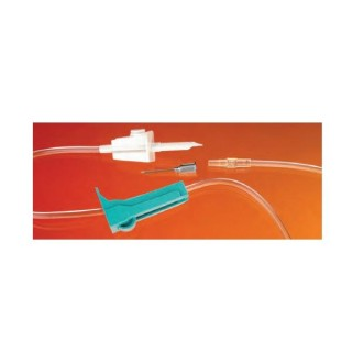 B. Braun 415079 Safsite Access Pin (Case of 100)-Preferred Medical Plus