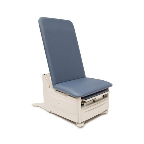 Brewer Company Access Flex Series 5700 Exam Table with Pneumatic Back-Preferred Medical Plus