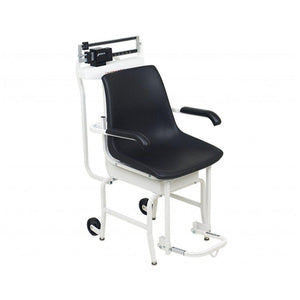 Detecto 475/4751 Mechanical Chair Scale-Preferred Medical Plus