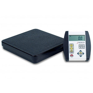 Detecto DR400-750 Digital Floor Scale with Body Mass Index-Preferred Medical Plus
