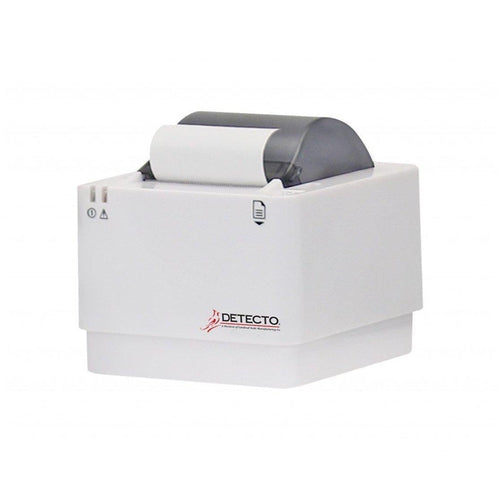 Detecto P50 Direct Thermal Printer with Serial Interface-Preferred Medical Plus