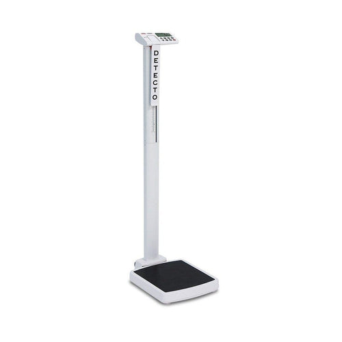 Detecto SOLO Digital Clinical Scale-Preferred Medical Plus