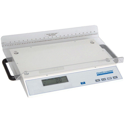 Health O Meter 2210KL Professional Neonatal Digital Pediatric Scale-Preferred Medical Plus