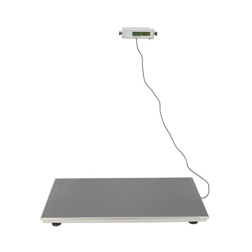 Health O Meter 2842KL Professional Large Platform Veterinary Scale-Preferred Medical Plus