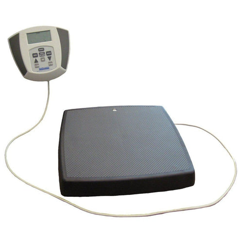 Health O Meter 752KL Remote Display Digital Scale-Preferred Medical Plus