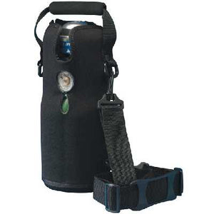 Invacare HF2PCL6KIT Integrated Conserver Cylinder and Bag-Preferred Medical Plus