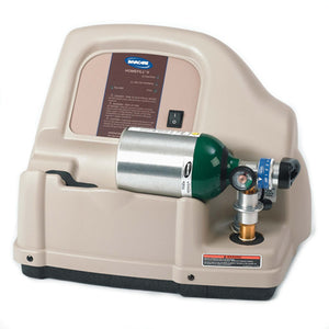 Invacare IOH200 HomeFill Compressor-Preferred Medical Plus