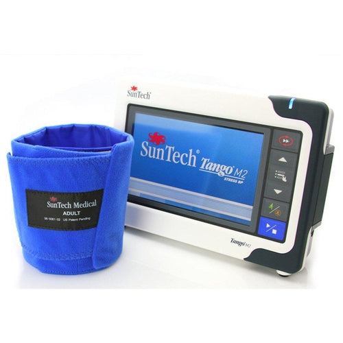 Welch Allyn 9922-019-50 SunTech Medical Tango M2 BP Monitor Kit for Q-Stress-Preferred Medical Plus