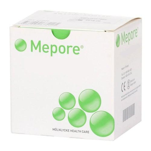 Molnlycke 671000 Mepore Adhesive Dressing (3-3/5 in. x 6 in.)-Preferred Medical Plus