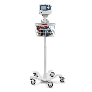 Welch Allyn 4700-58 Propaq Lt Mobile Stand-Preferred Medical Plus