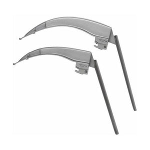 Riester 12250 Ri-integral Flexible Fiber Optic Macintosh Laryngoscope Blade-Preferred Medical Plus
