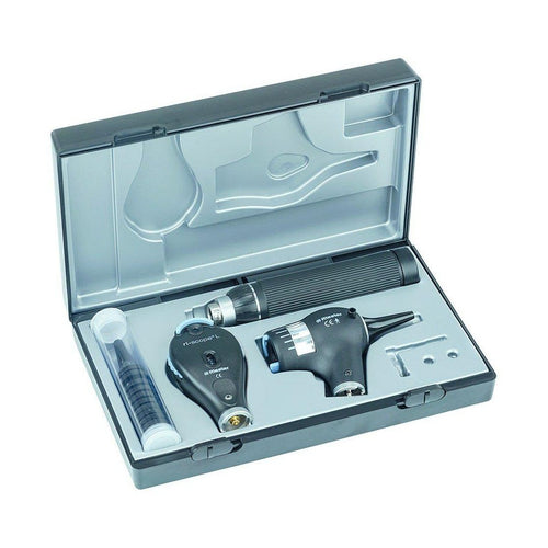 Riester 2210-204 EliteVue Otoscope/ L2 Ophthalmoscope Set-Preferred Medical Plus