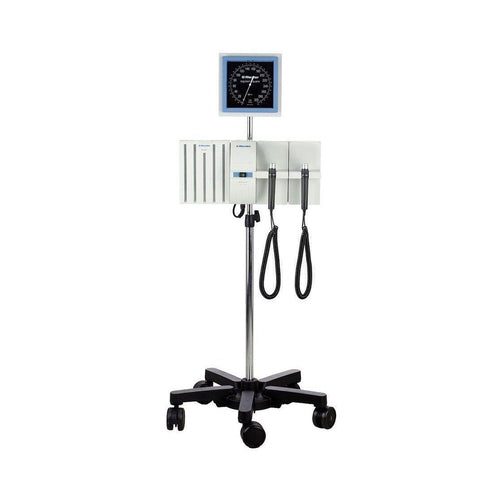 Riester 3653-600 Ri-former Diagnostic Station w/ Mobile Base-Preferred Medical Plus