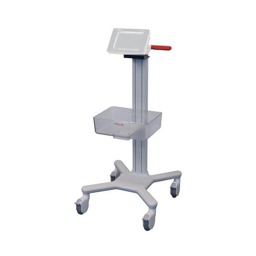 Schiller Medical 2.101126 Trolley for EKG FT-1-Preferred Medical Plus