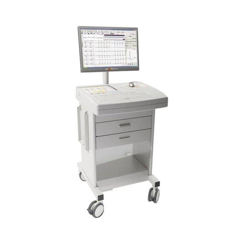 Schiller Medical 9.030000-NTM Cardiovit CS-200 Stress System , EXEC Software-Preferred Medical Plus