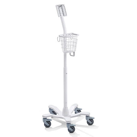 Welch Allyn 7000-MS3 Classic Mobile Stand for Connex Spot Monitor-Preferred Medical Plus