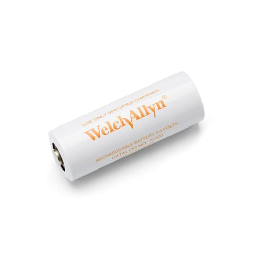 Welch Allyn 72300 3.5 V Nickel-Cadmium Rechargeable Battery-Preferred Medical Plus
