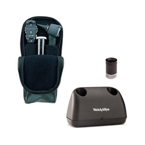 Welch Allyn 92850 PocketScope Diagnostic Set with Universal Charger-Preferred Medical Plus