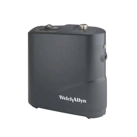 Welch Allyn 75200 Portable Power Pack for Green Series Headlight and LumiView Microscope-Preferred Medical Plus