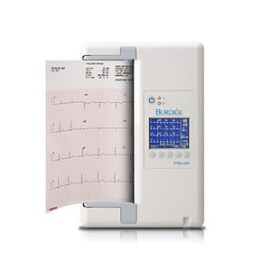 Welch Allyn BUR230-A Burdick ELI 230 ECG-Preferred Medical Plus