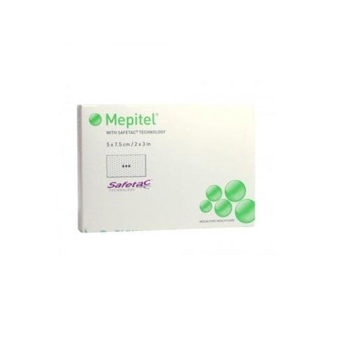 Molnlycke 290599 Mepitel Silicone Dressing (2 in. x 3 in.)-Preferred Medical Plus