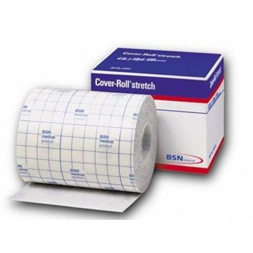 BSN 45553 Cover-Roll Stretch (4 in. x 10 yd.)-Preferred Medical Plus