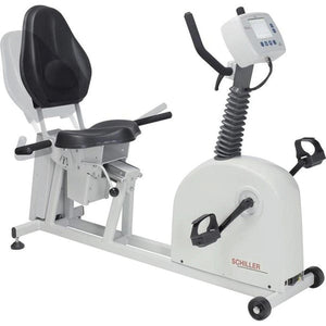 Schiller Medical 2.210103 ERG 911 S-Seat Ergometer Bicycle-Preferred Medical Plus