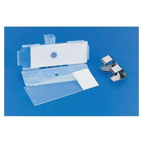HemoCue FF01-B Disposable Filter Concentrator-Preferred Medical Plus