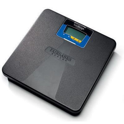 Ritter Midmark 1-100-1603 Fairbanks TeleWeigh Digital Scale-Preferred Medical Plus