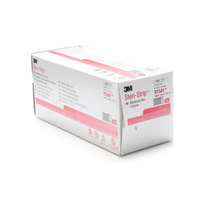 3M R1541 Steri-Strip Reinforced Skin Closures (¼ in. x 3 in.)-Preferred Medical Plus