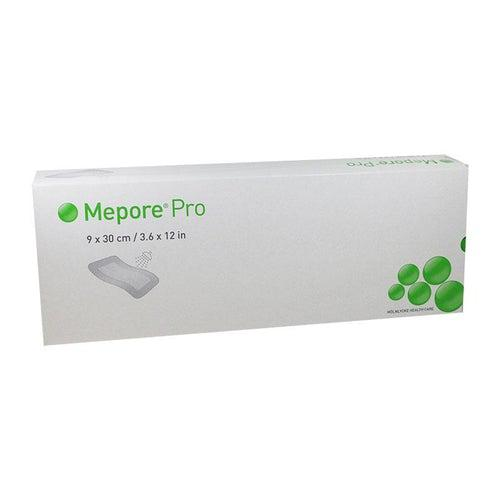 Molnlycke 671390 Mepore Pro Dressing (3 in. x 12 in.)-Preferred Medical Plus