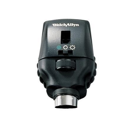 Welch Allyn 11735 Prestige Coaxial-Plus Ophthalmoscope Head-Preferred Medical Plus