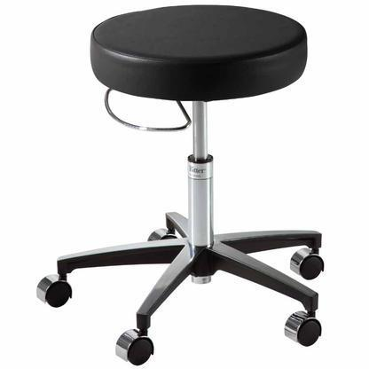 Ritter Midmark 276 Air Lift Stool without Back-Preferred Medical Plus