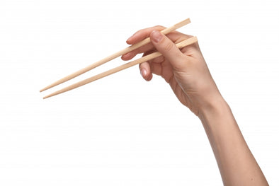 How Do You Use Chopsticks?