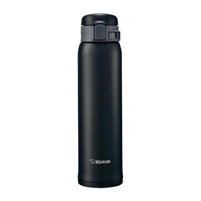 Zojirushi Stainless Travel Mug 0.6L-Daily Goods-Zak Zakka