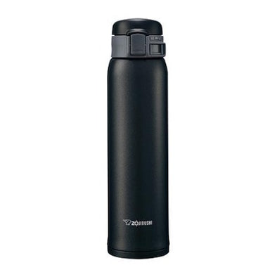 Zojirushi Stainless Steel Vacuum Insulated Thermos Flask Mug 20 Ounce 0.6L-Daily Goods-Zak Zakka