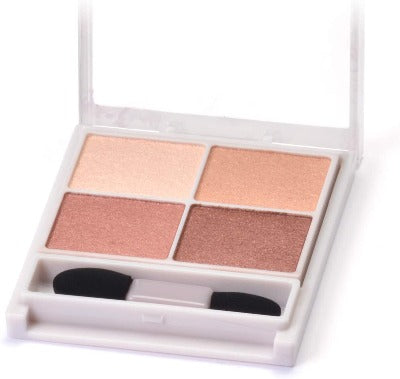 Canmake Silky Flaise Eyeshadow 0.2 oz (4.8 g) / Rose Sepia Colour-Cosmetics from Japan-Zak Zakka