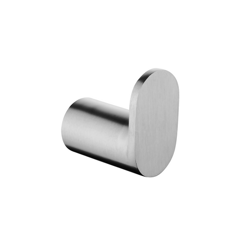 Hash Robe Hook Chrome