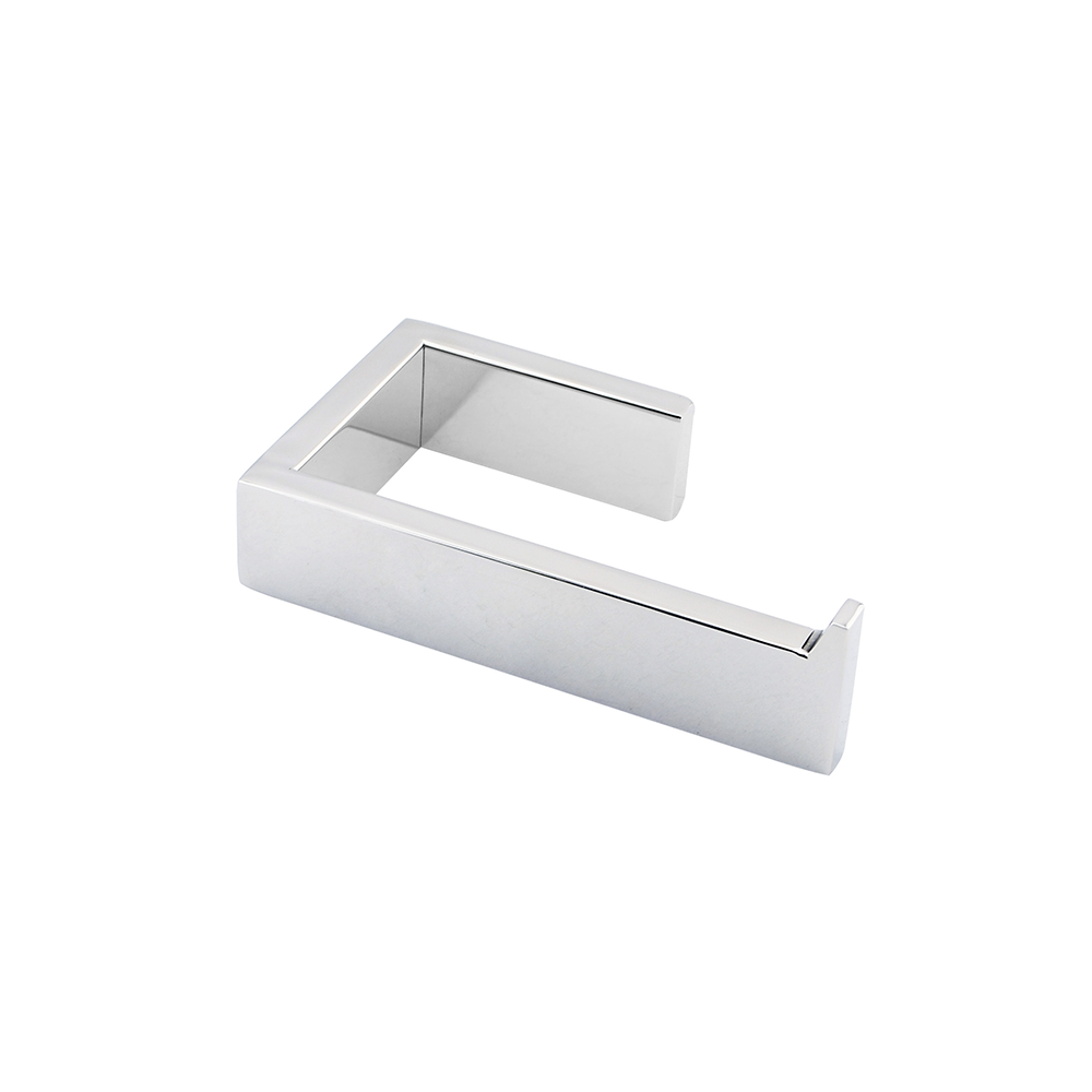 Tera Toilet Paper Holder Chrome