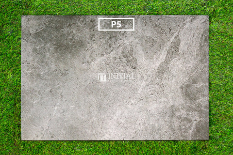 Outdoor Clover Limestone Charcoal Paver 400X600X20